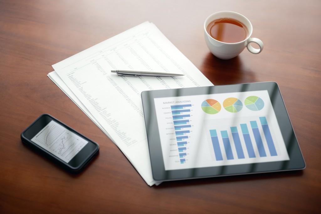 Könyvelés, pénzügyi feladatok